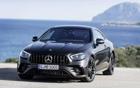 Mercedes Action