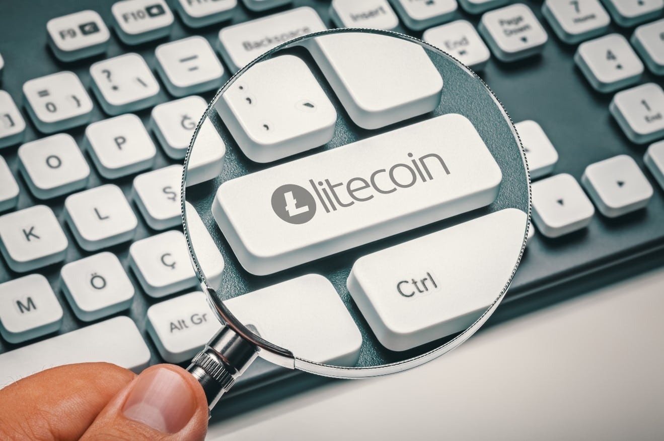 cours Litcoin