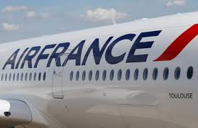 Air France action