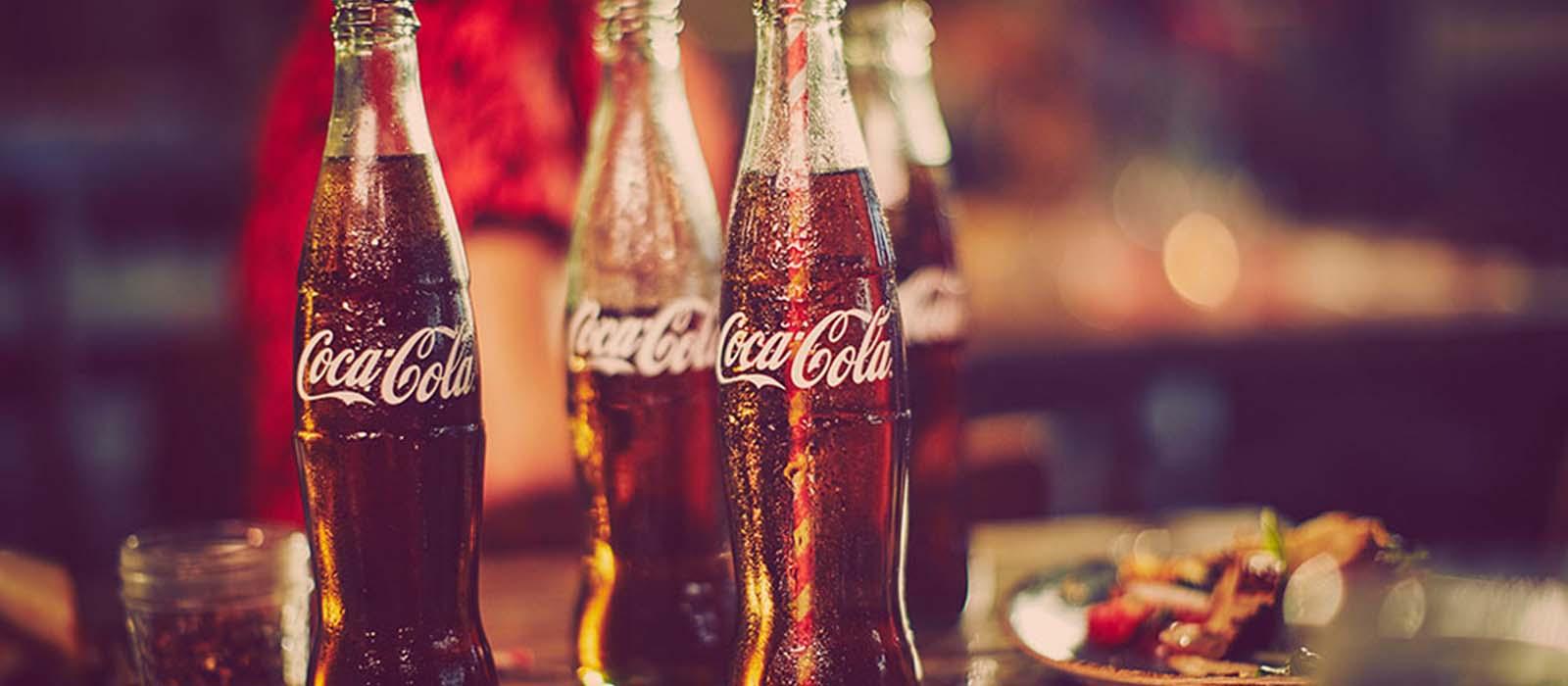 qui est la compagnie coca cola