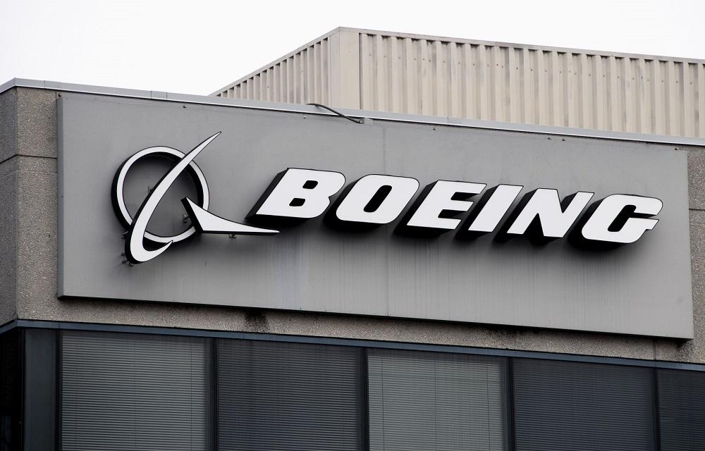 Où trader l'action Boeing