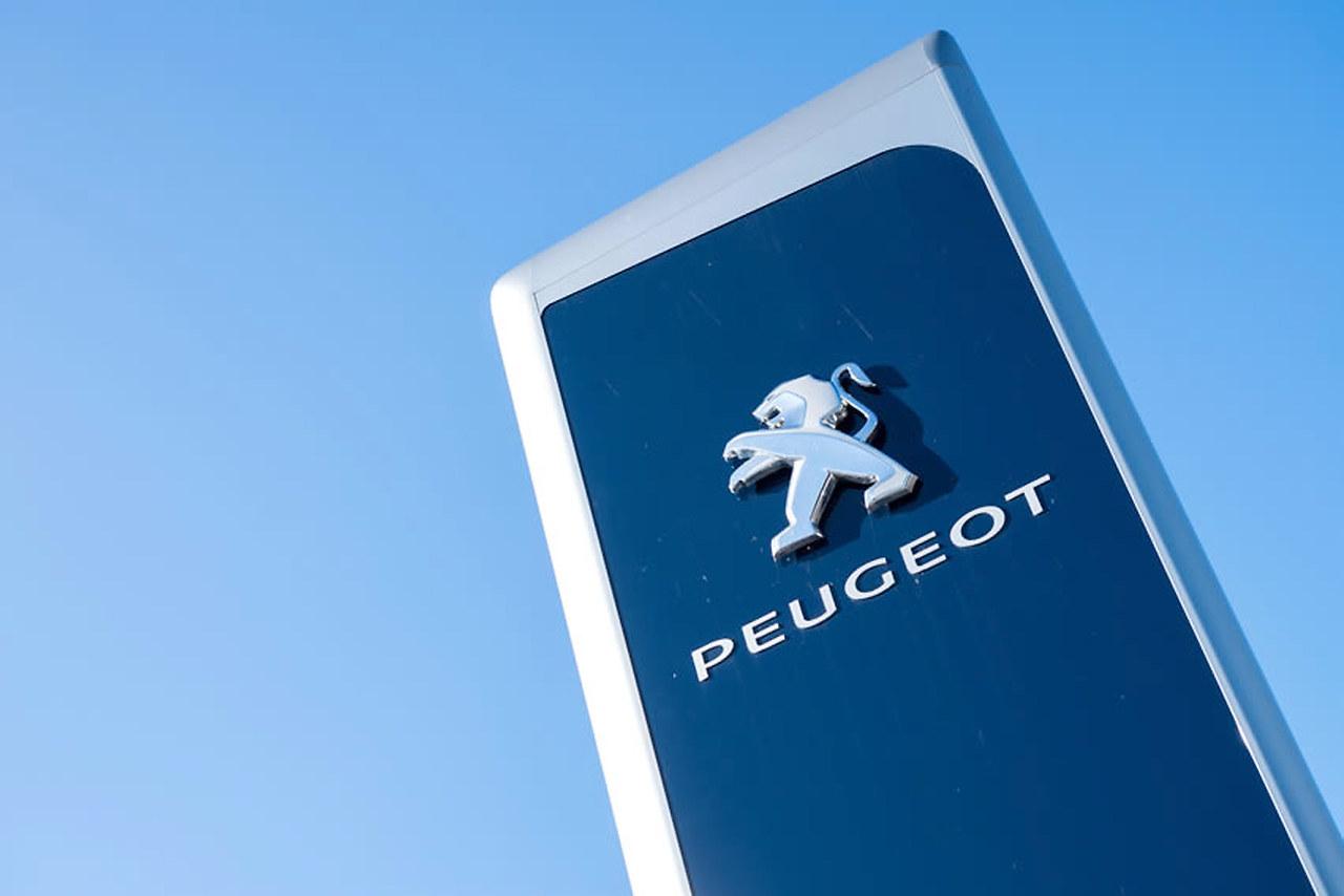 action Peugeot