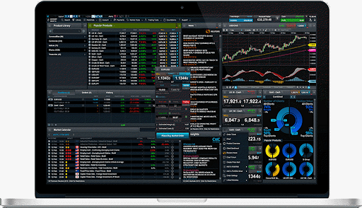 cms markets plateforme