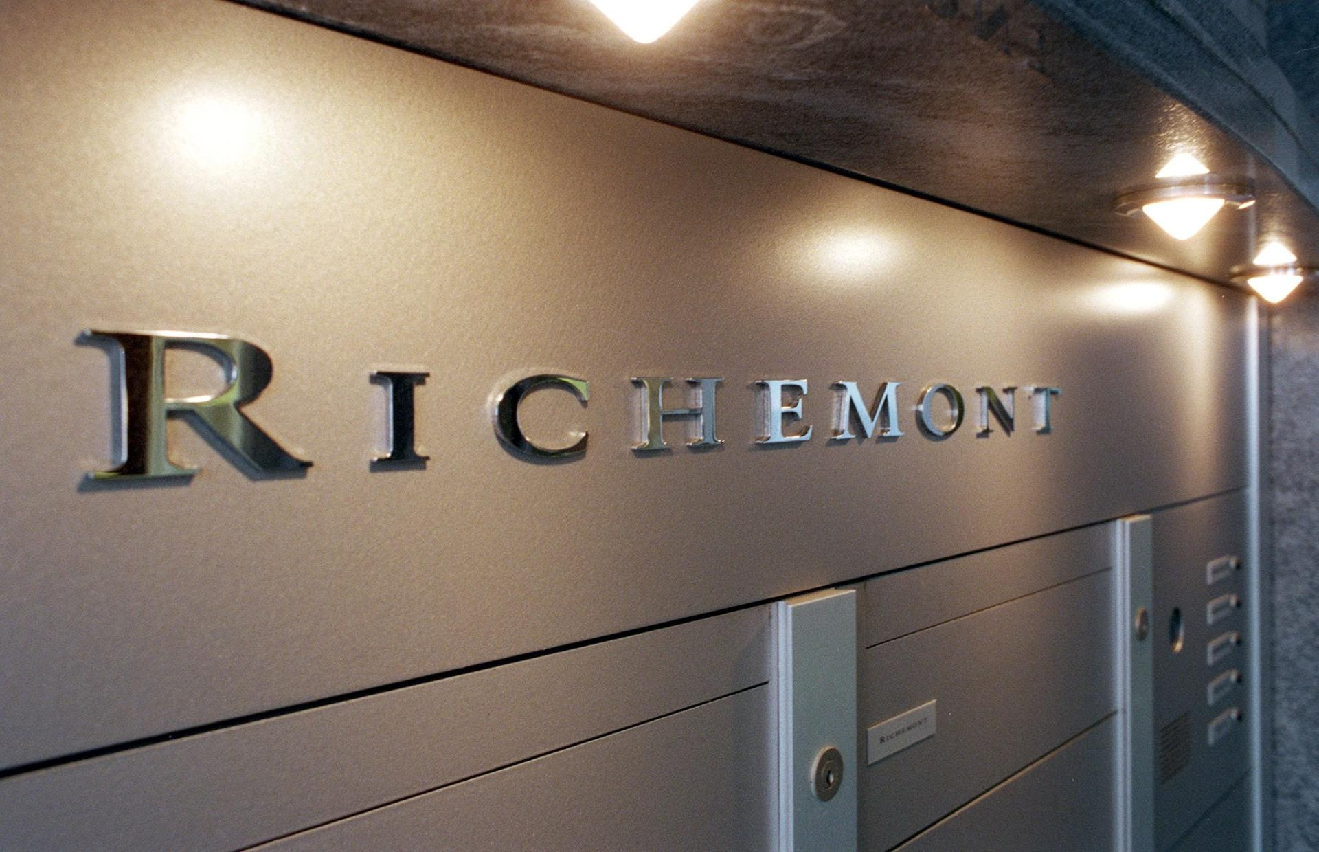 Richemont Action