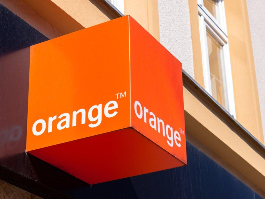 Action Orange :