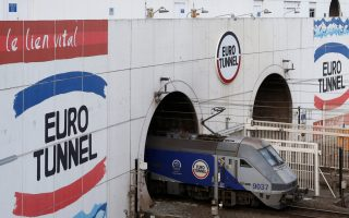 action eurotunnel