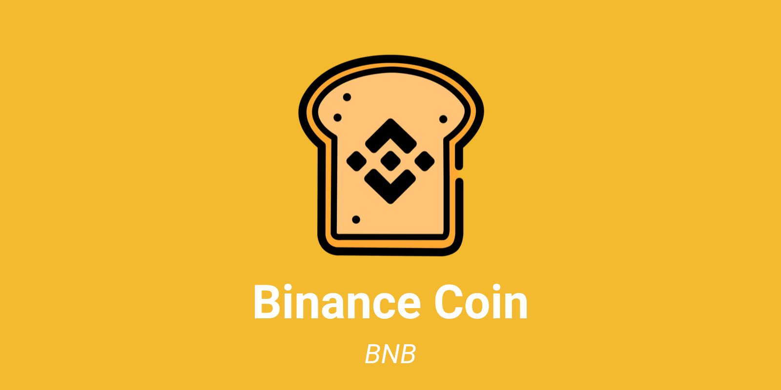 Binance coin cryptomonnaie