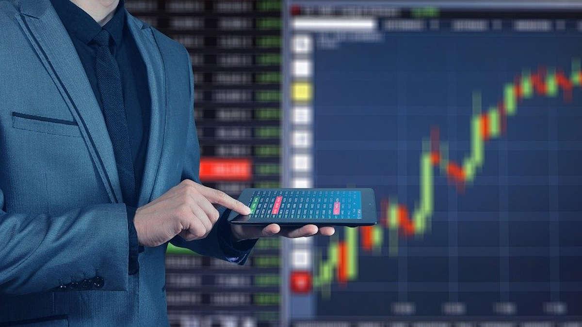 apprendre trading ligne