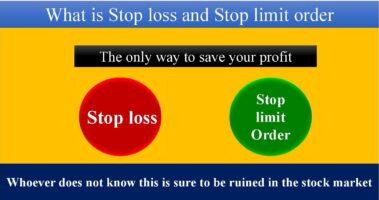 comment utiliser le stop loss