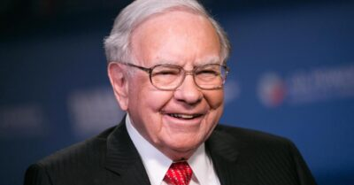 warren buffet bourse