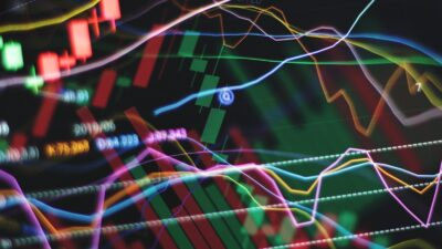 utiliser moyenne mobile dans trading